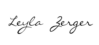 Leyla Zerger